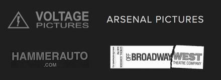 Clients' Logos part1