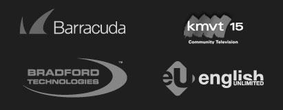 Clients' Logos part2